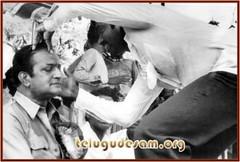 politics (51) (chiranjeewin) Tags: rama tirupati ntr andhrapradesh tirumala chiranjeevi suryanaidus nandamuritarakaramarao