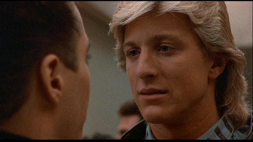 william zabka karate kid