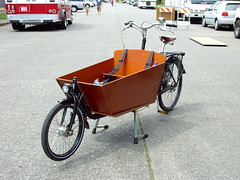 The station wagon of bicycles IMG_2673 (jacksonoffice2003) Tags: dutch bike bicycle tricycle transport cargo delivery trike carry dutchbikes