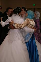 (lucid180) Tags: wedding beautiful bride women dancing muslim arabic