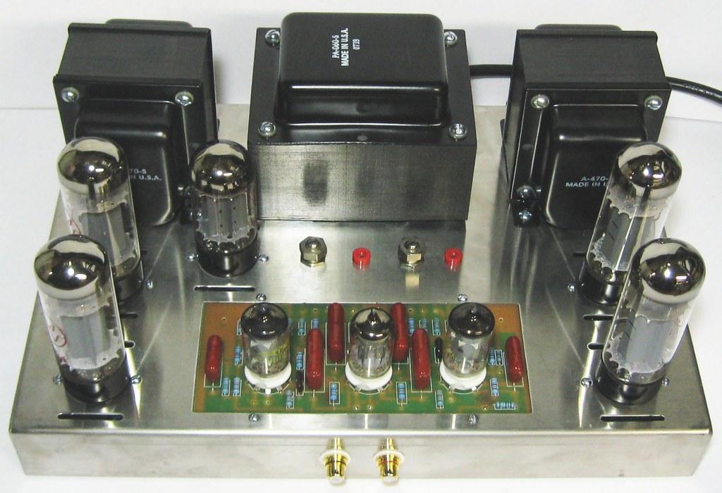 TriodeElectronics Dynaco ST70 Kit