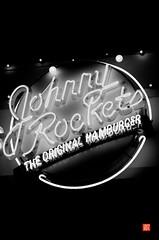Johnny Rockets (Carlos Echenique) Tags: nikon d300 wannadocity silverefex