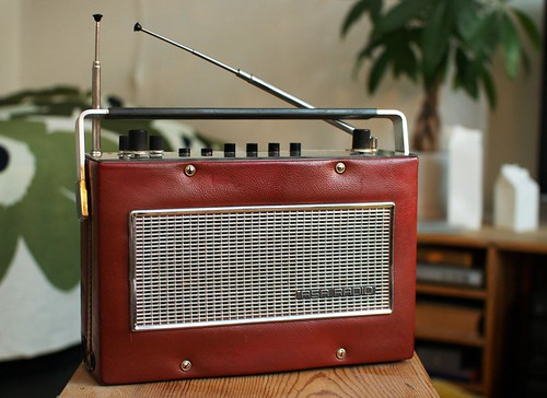 ASA radio by Andrei!, on Flickr