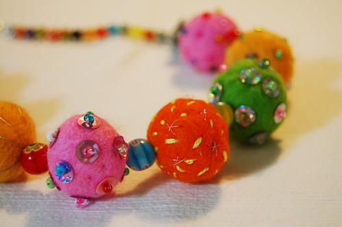 Rainbow jewlery