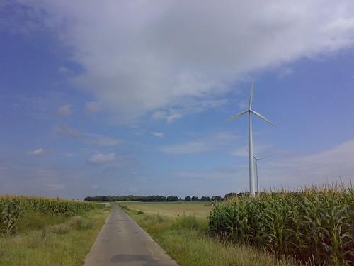 germania mulini a vento