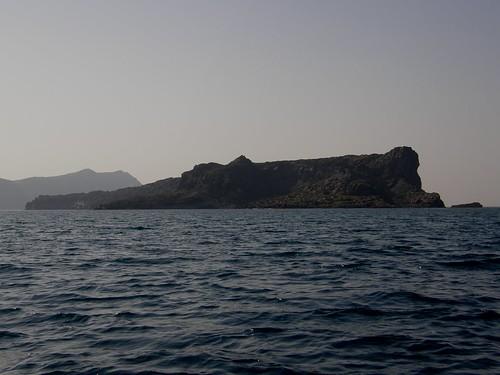 Palea Kameni