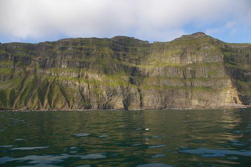 Faroe Islands - Mykines