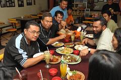 DRJ_4966 (Jamal Rahman) Tags: makan surabaya bebek ibunurainirestaurant
