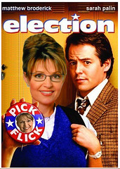 sarah palin as tracy flick (toying with photo ...
