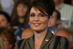 Sarah Palin (Larsenphotography) Tags: whitehouse sterlingheights vicepresident freedomhill sarahpalin presidentalelection mccainpalin
