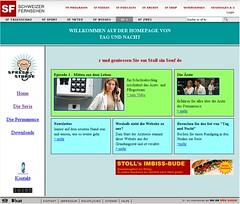 Website Tag und Nacht