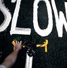 . (stereomind) Tags: bike slow