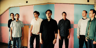 Feature 9/25 Calexico