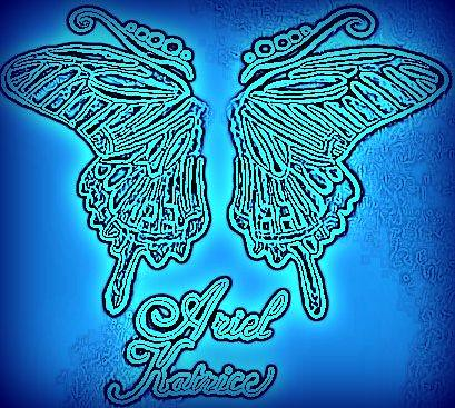 tattoo blue neon *picnik*. This is the tattoo I have on my back(which was