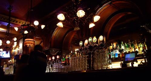 The Old English Pub, Copenhagen