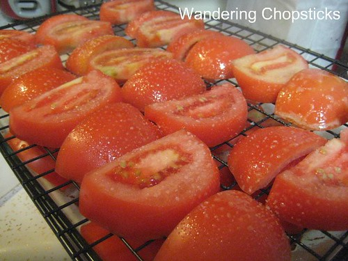 Oven-Dried Tomatoes 5