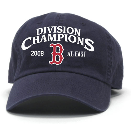 [2008 AL EAST CHAMPIONS] MLB Shop Still Not Sure Rays Are For Real