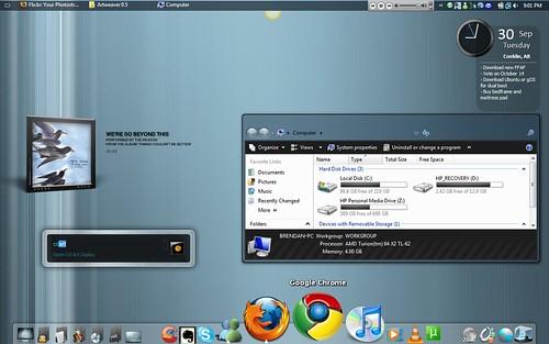 Desktop Sept 30 2008
