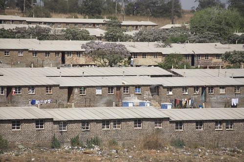 Mining Hostels