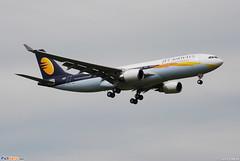 Airbus A330-200 Jet AW (JAI) F-WWYZ - MSN 923 - Will be VT-JWM (Luccio.errera) Tags: jet will airbus be msn jai aw a330200 923 vtjwm fwwyz