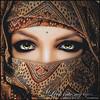 Britney Spears [LIM Eyes] (© Omar Rodriguez V.) Tags: eyes sad spears style arab confused cry omar britney rodriguez cryin slave4britney