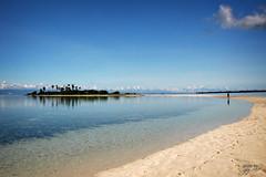 curved (joy_sale) Tags: travel vacation island october philippines sandbar bohol 2008 panglao virginisland teampilipinas oct2008