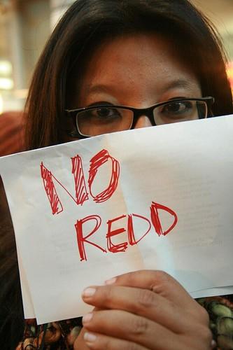 No REDD. Servindi