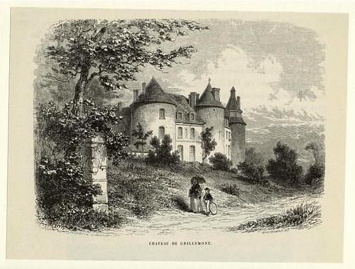 007-Castillo de Grillemont 1856