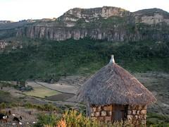 Meket escarpment trek 448 (MikeManning) Tags: travel ethiopia 2008 rtw wollo tesfa meket