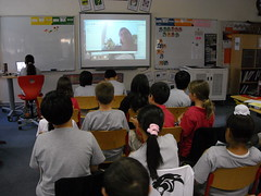 Skype in the Classroom - Better