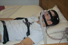 P0002609 (joelkehle) Tags: sleep study titration cpap