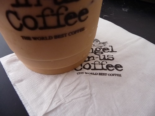 World Best Coffee
