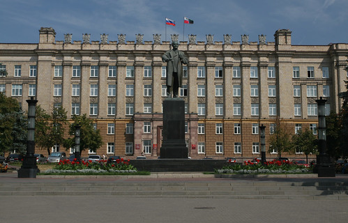 Белгород ©  kudinov_dm