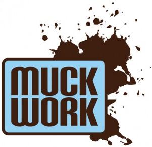 Possible Muckwork Logo