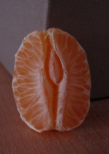 Erotic fruits