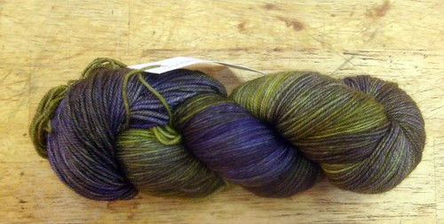 Malabrigo Sock Yarn by you.