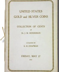 Chapman Henderson Collection 1921-05-27