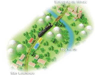 TremAguas