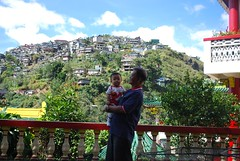 Baguio - Bell Church