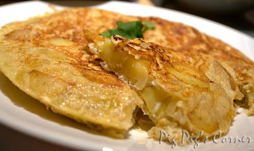 tortilla pp