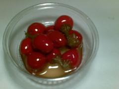 Hot Cherry Chillies