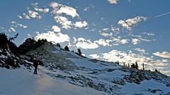 LPT_0289 (Lewis in Washington) Tags: snow hiking mountrainier 2008 scrambling plummerpeak