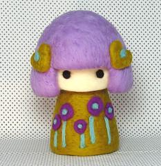 Cutie Girl 20090104 02 by YuYuArt