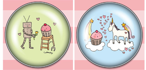 Cakespy for iPop!