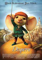 Despero - The Tale of Despereaux (2008)