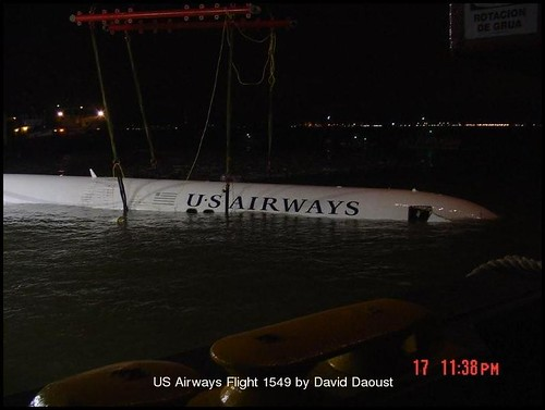 US Airways Flight 1549