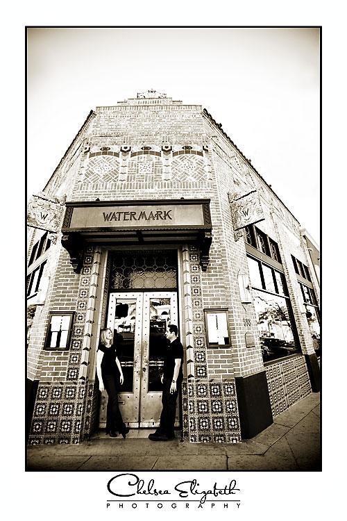 Watermark Restaurant Ventura