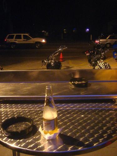 Billet Bar