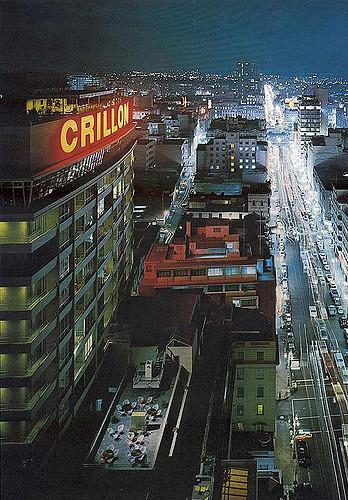 Hotel Crillón