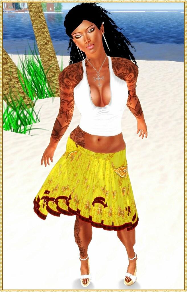 pic.'free skirt''''